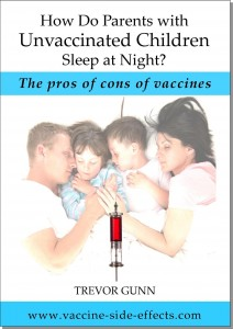 Sleep at night book cover