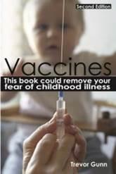 Vaccines by Trevor Gunn