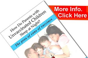 vaccine-Side Effects free eBook by Trevor Gunn